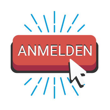 Icon Button Anmelden