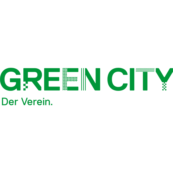 Logo des Green City e.V.
